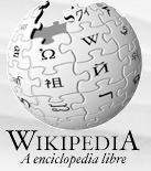 Galician Wikipedia logo