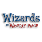logo for Wizards of Waverly Place Wiki