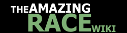 Amazing Race Wiki logo