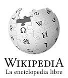 Spanish Wikipedia logo