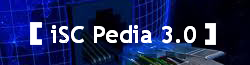 current iSC Pedia 3.0 logo