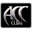 Asheron's Call Community Wiki logo