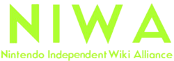 NIWA German logo