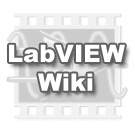 LabVIEW Wiki current logo