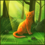 Warrior cats Wiki-felinefiction-logo.png
