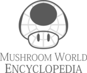 Mushroom World Encyclopedia