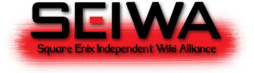 Square Enix Independent Wiki Alliance logo