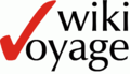 Wikivoyage logo v1 red tick.png